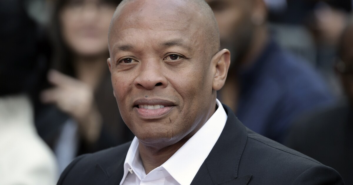 4 arrested in attempted burglary of Dr. Dre's home - Los Angeles Times