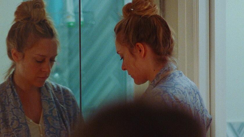 "Chloë Sevigny in ""Golden Exits"""