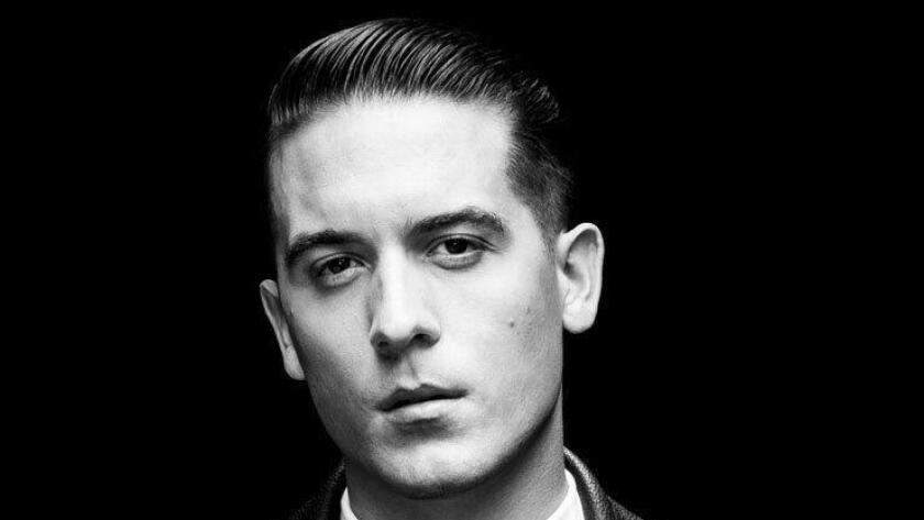G-Eazy will play at House of Blues in downtown San Diego on May 7.