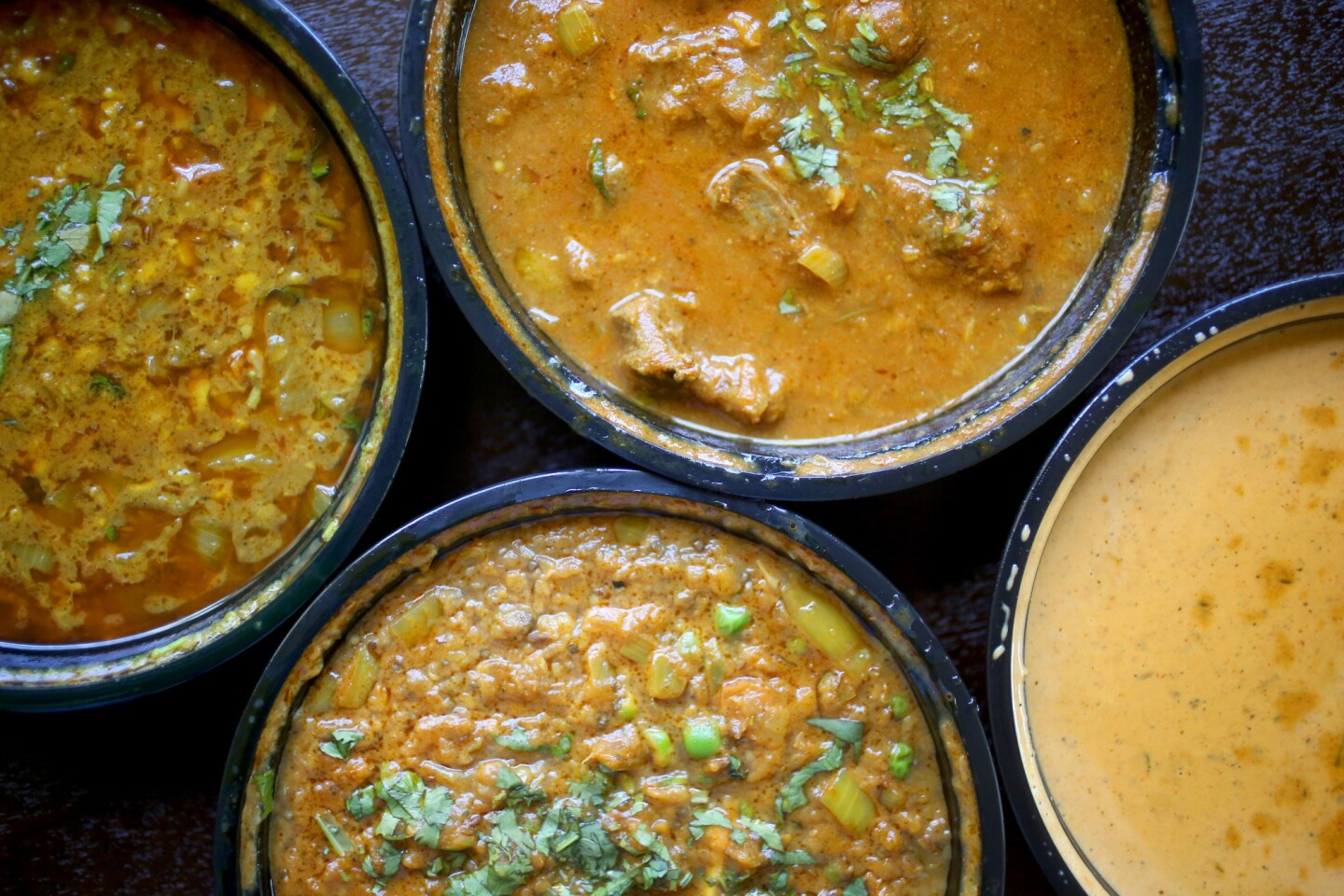 Arun's Indian Kichen, a small Indian restaurant in Coral Springs that dishes out big flavors mostly for takeout from a bustling kitchen. It isn't fancy, but the food is freshly prepared from co-owners Arun Sareen and Ann Sareen is refined. Mike Stocker, South Florida Sun-Sentinel