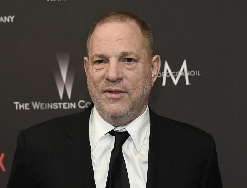 Harvey Weinstein's criminal trial is set to begin in New York City on Monday, Jan. 6.