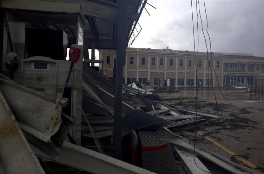 El programa de Asistencia de Alojamiento Transitorio para supervivientes de huracanes Irma y María concluye el 30 de junio, por ello, quienes planean permanecer en Estados Unidos, deben comunicarse con la Agencia Federal para el manejo de Emergencias (FEMA, por en inglés) antes de esa fecha. EFE/ARCHIVO
