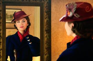 'Mary Poppins Returns' review by Justin Chang