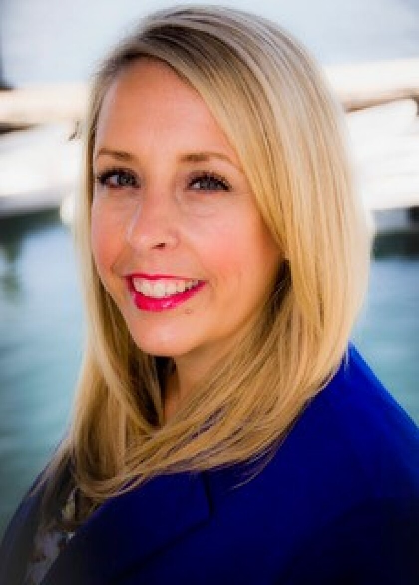 Longtime Port of San Diego official Penny Maus will become the city's Real Estate Assets Department director.