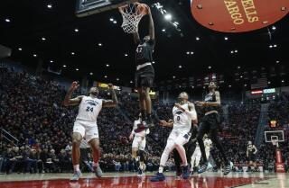 Aztecs make history with upset over No. 6 Nevada
