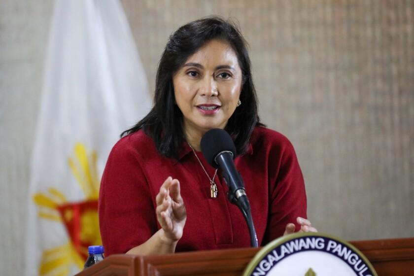Philippines Drug Killings