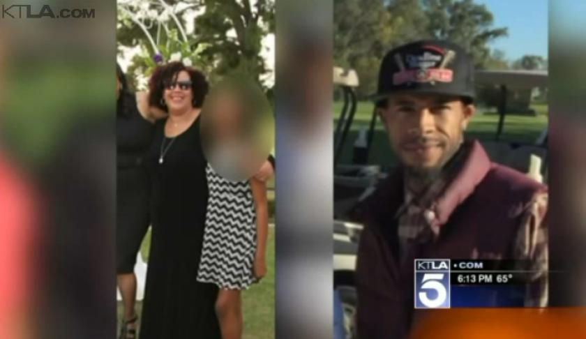 Drive-by shooting in Carson leaves 2 dead