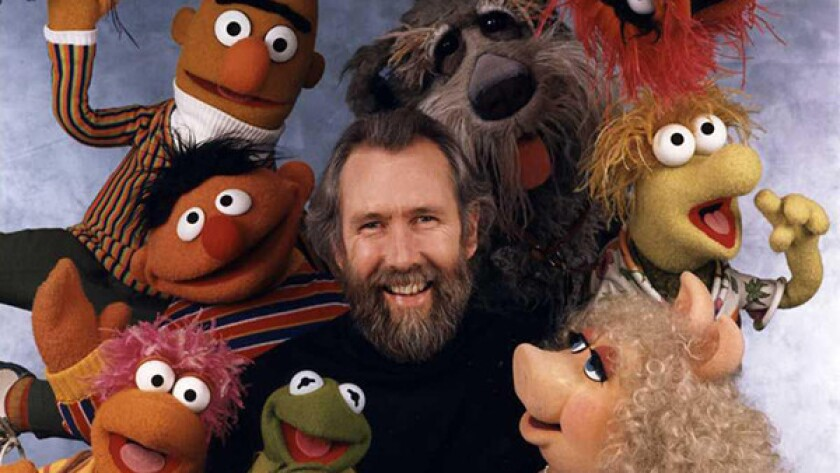 "Muppet creator Jim Henson on PBS's ""In Their Own Words"" on KOCE and KPBS."