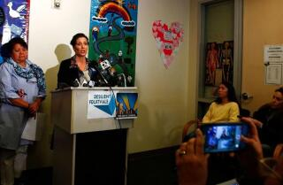 Oakland mayor faces backlash after notifying residents of possible immigration enforcement