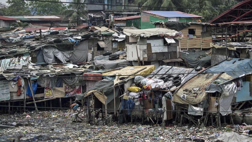 PHILIPPINES-DISASTER-TYPHOON
