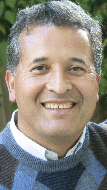 State Sen. Juan Vargas