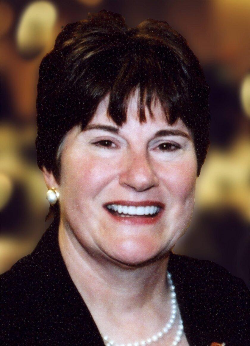 Federal appeals court Judge M. Margaret McKeown