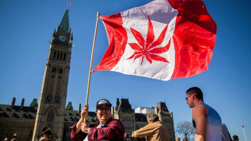 FILES-CANADA-CANNABIS-LEGALIZATION