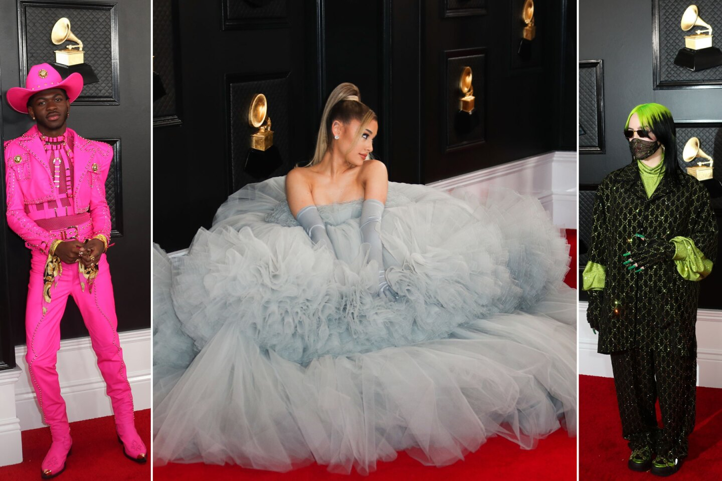Grammys 2020: Best and worst dressed