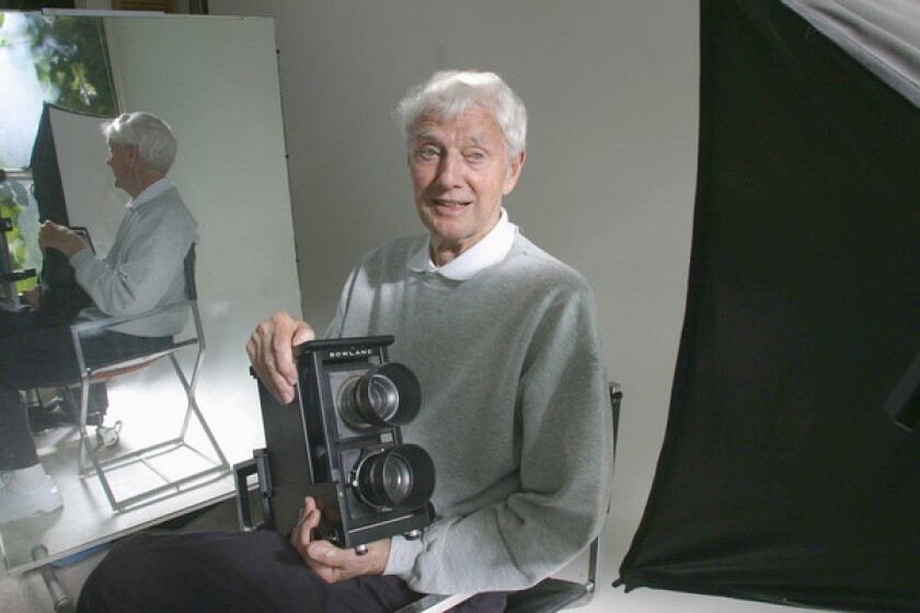 Peter Gowland | 1916 - 2010