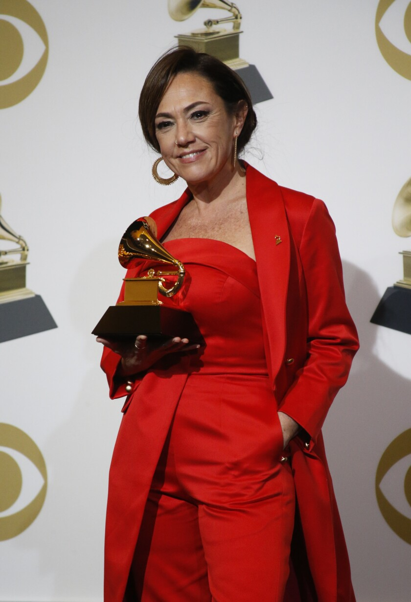 What the Grammys got right — and wrong — when it came to
