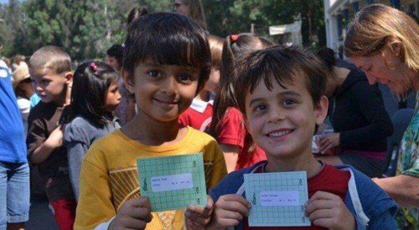Ashay Kalthia and Flynn Tardiff
