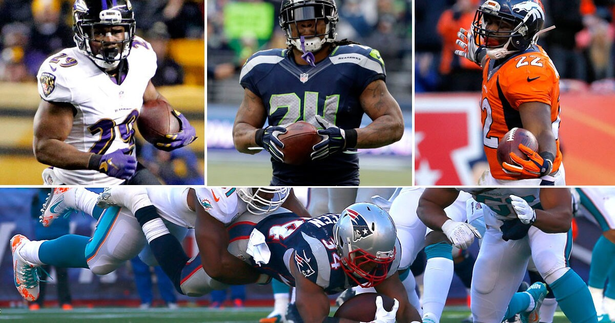 db51296f These NFL backs are on the run from Berkeley - Los Angeles Times