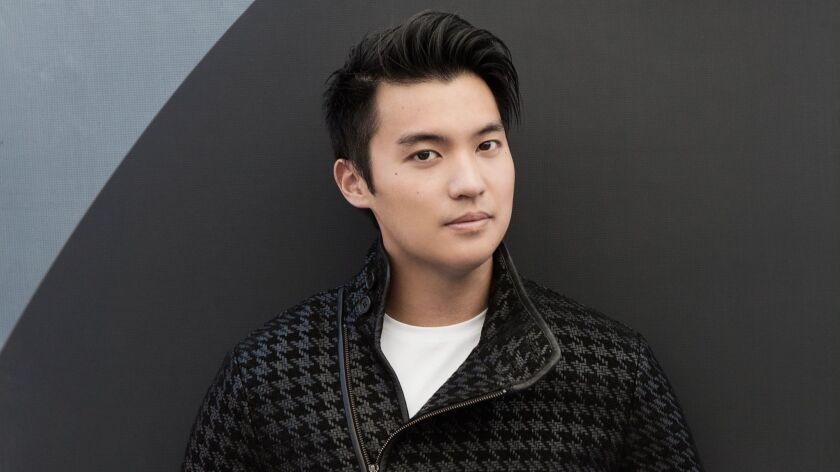 Ray Chen