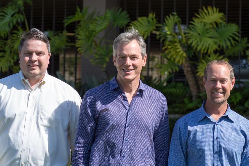 Xcom executive team