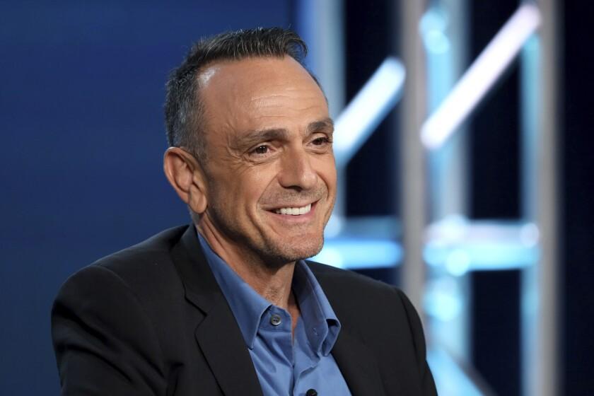 TV Hank Azaria