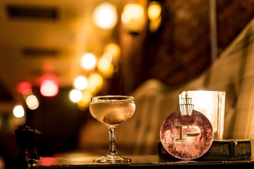 Prohibition Cocktails2