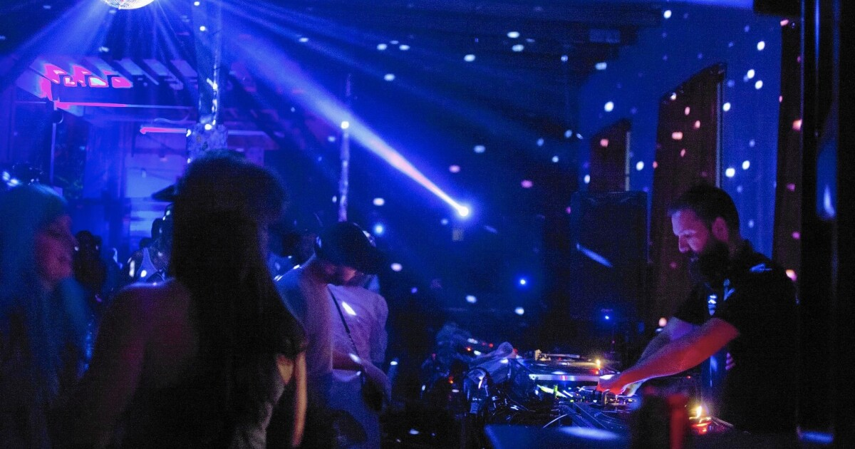DTLA nightlife moves forward with the 25-year-old promoters behind