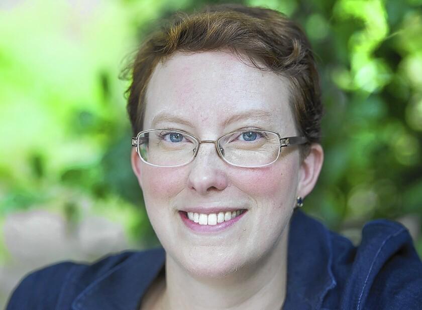Adrianne Wadewitz dies at 37; helped diversify Wikipedia