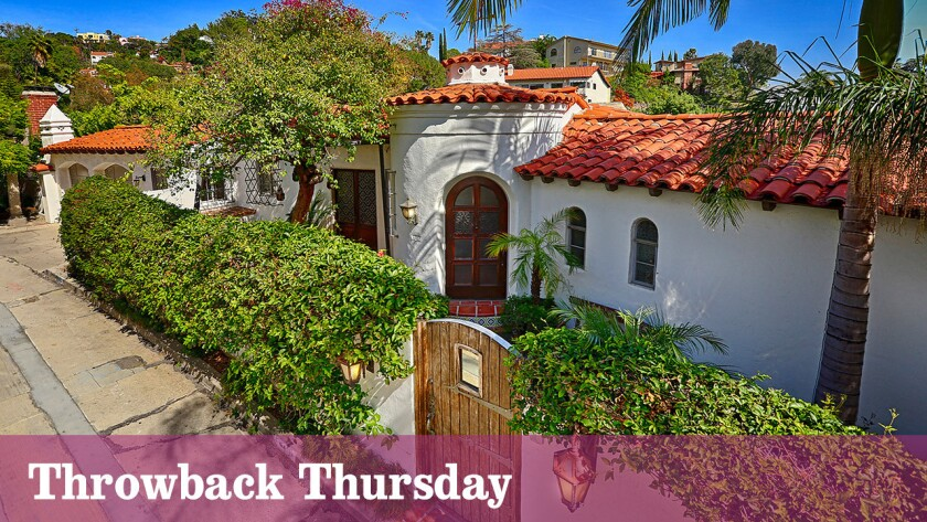 Hot Property | Throwback Thursday