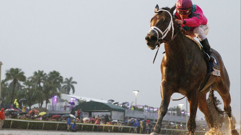 Pegasus World Cup Championship Invitational Series