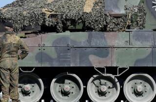El Pentágono planea un desfile militar
