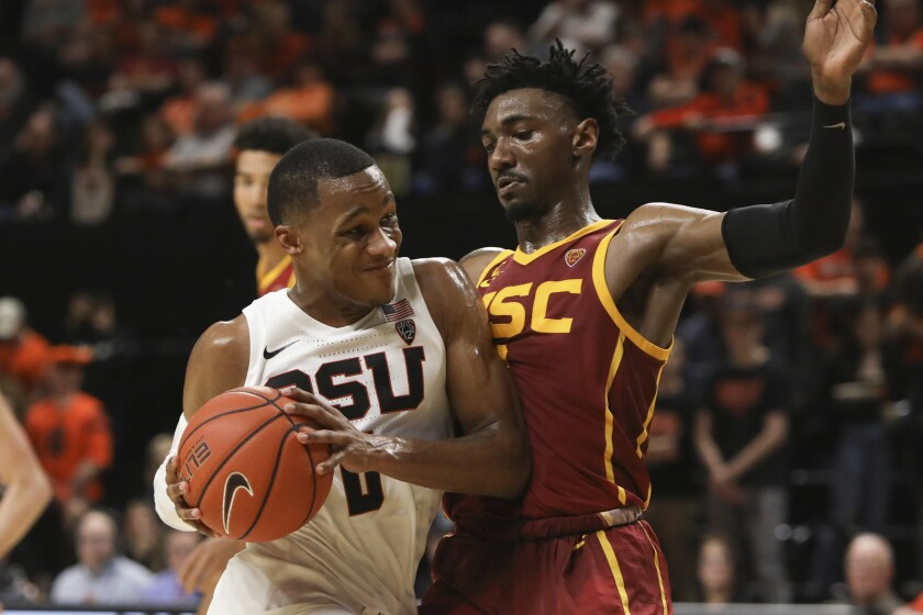 USC basketball will need to rely on defense to break that tournament bubble