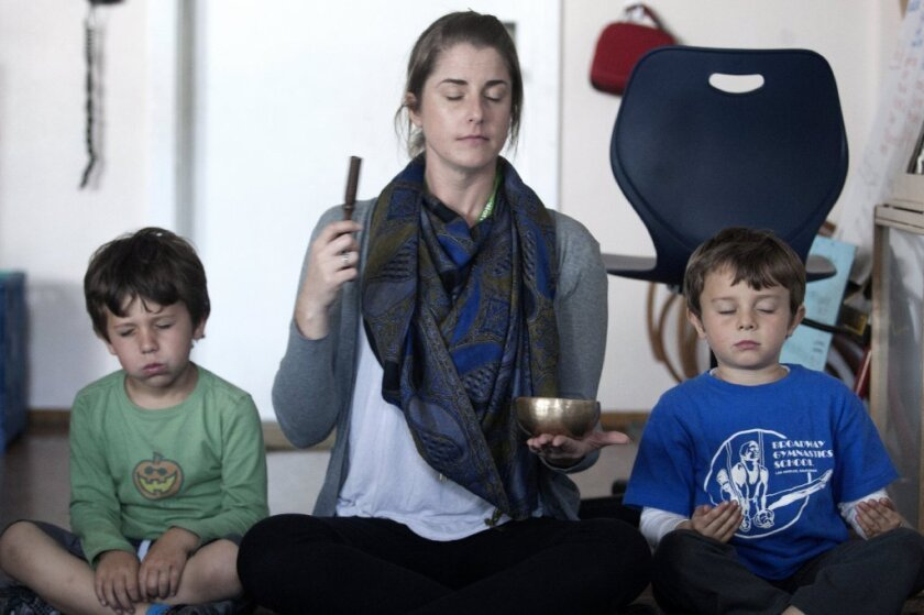 Mindfulness meditation has a modest-to-moderate effect in relieving stress and other negative feelings, says a new study. But there are a host of widely touted benefits, including positive mood, sleep and even weight loss, for which the researchers found little or no evidence.