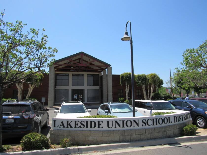 The Lakeside Union School District is looking for a new board member as well as a new superintendent.