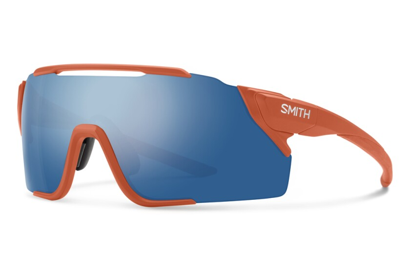 At last, sunglasses designed for the sport you love