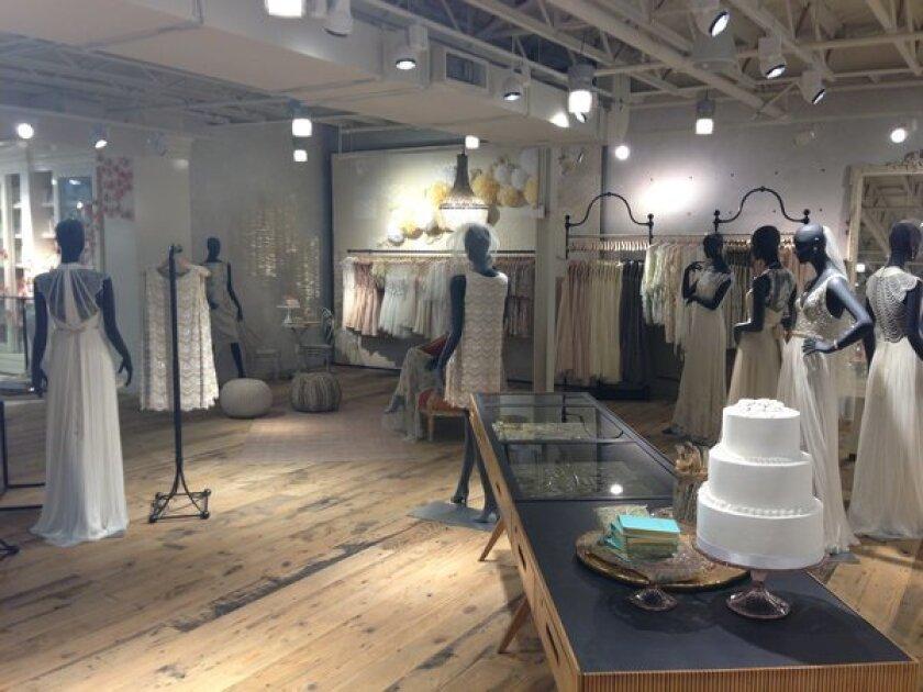 Anthropologie opens BHLDN shop in Beverly Hills