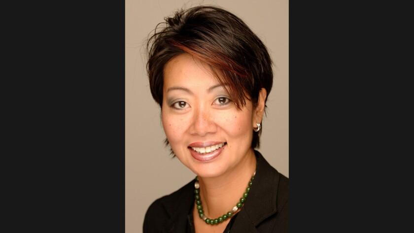 Melinda White, Frontier Communications' West Region president