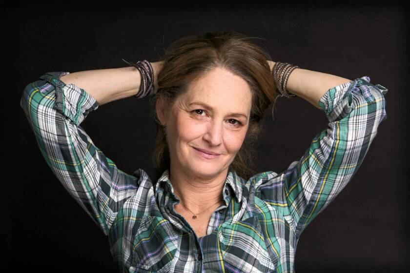 """Melissa Leo initially turned down the Holly Jones part in """"Prisoners."""" Director Denis Villeneuve changed her mind."""