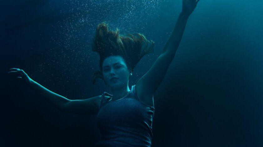 Review: Netflix's supernatural sea thriller 'Tidelands' is B-picture