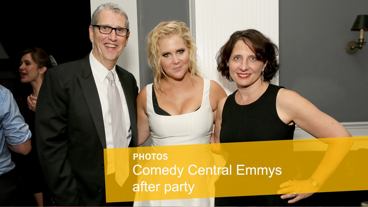 Comedy Central Emmys after-party
