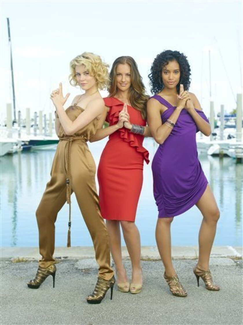 Charlie S Angels Finds New Home In Miami The San Diego Union Tribune