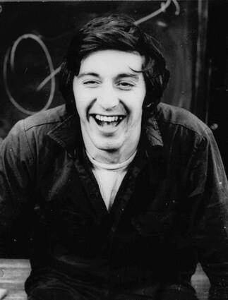 Al Pacino | 1960s