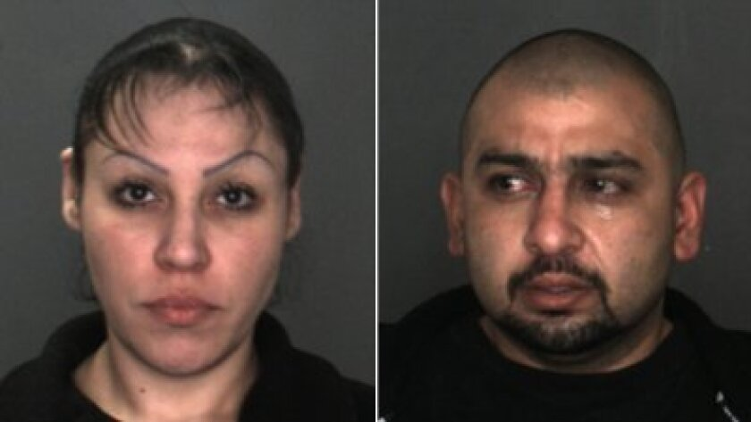 Parents charged in death of 3-year-old Fontana girl