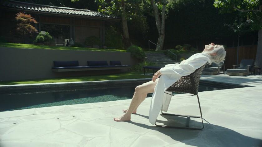 Susan Bay Nimoy as Eve