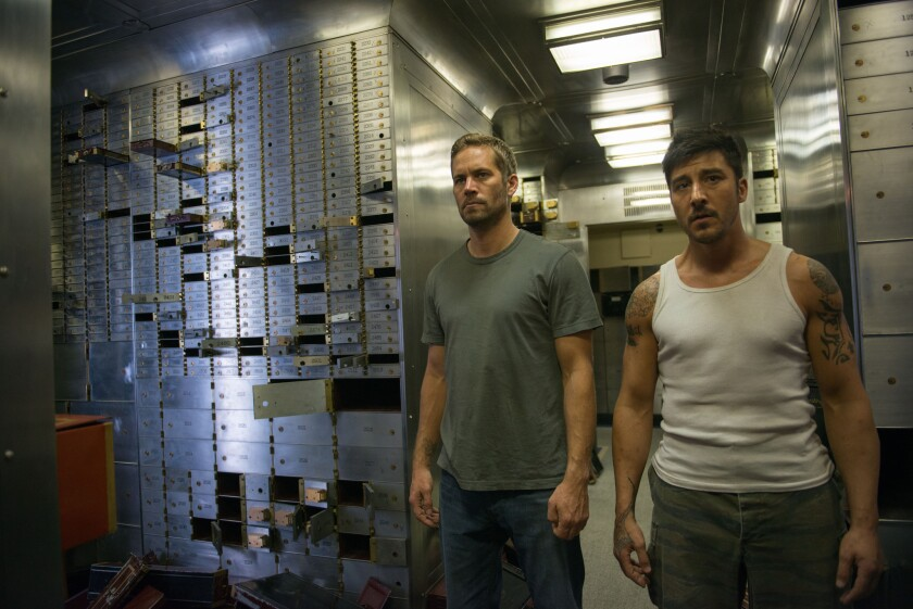 A scene from 'Brick Mansions'