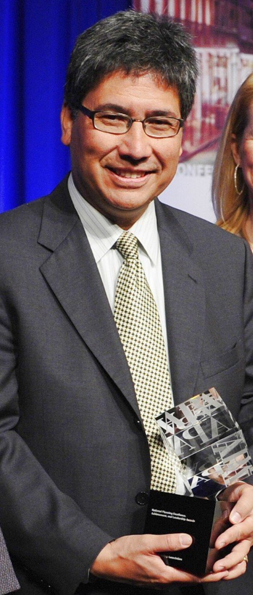 Former San Diego Planning Director Bill Anderson