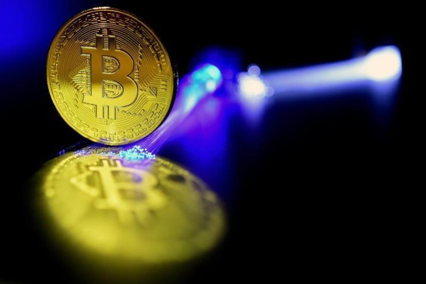 Las dudas de la Fed sobre la criptomoneda de Facebook arrastran al bitcóin