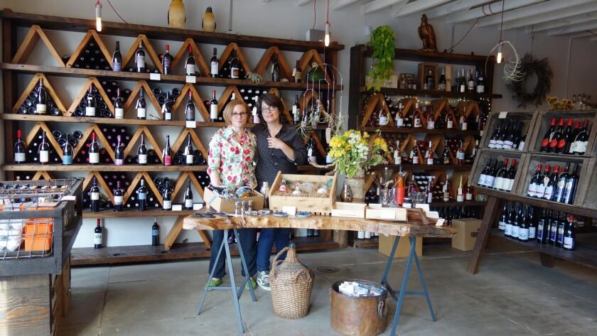 Bar & Garden in Culver City