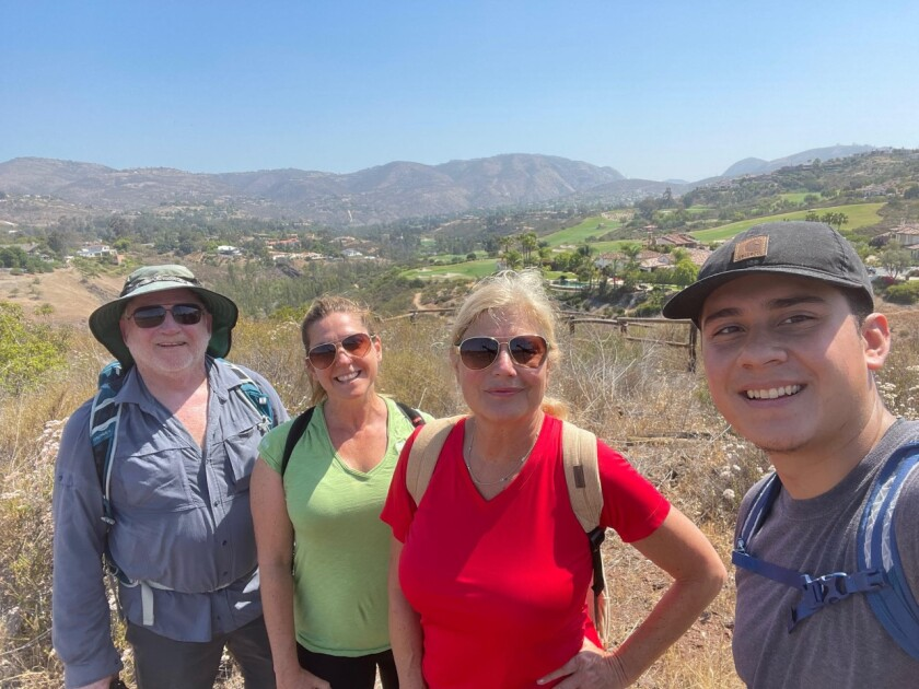 The nonprofit , San Dieguito River Valley Conservancy