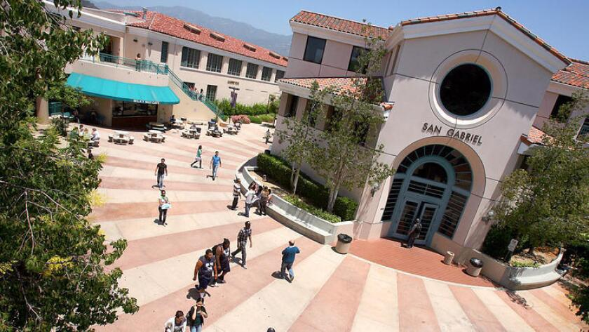 On Campus at GCC: Glendale Community College fair to welcome